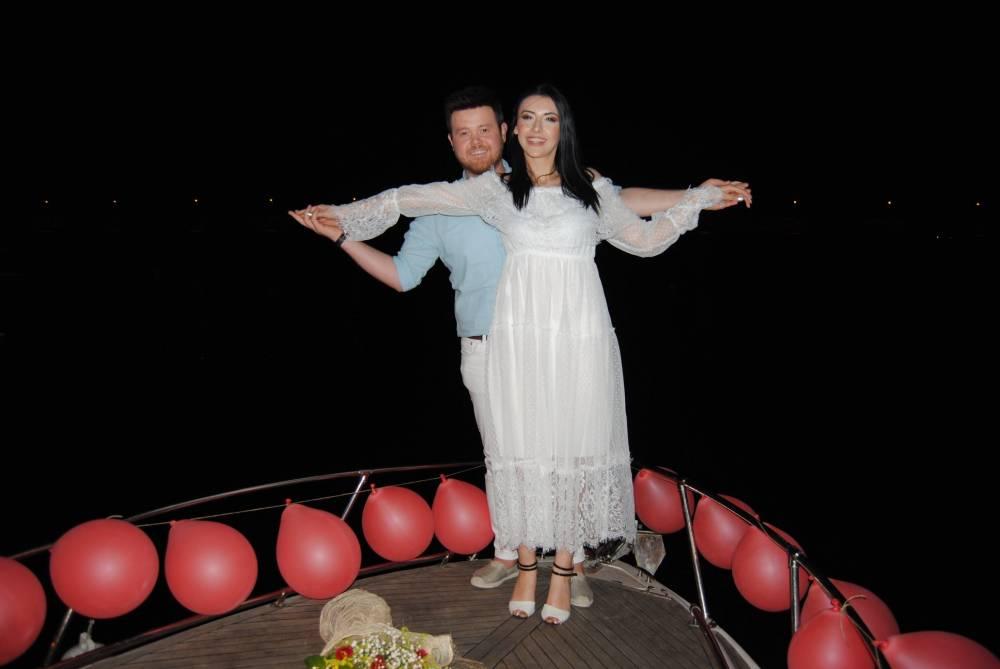Samsunlu gençten ilginç evlilik teklifi 3