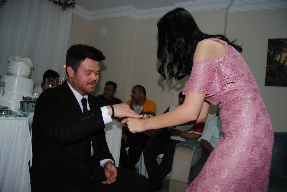 Samsunlu gençten ilginç evlilik teklifi 4