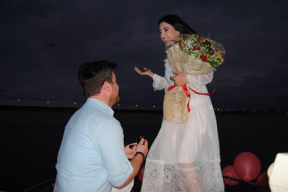 Samsunlu gençten ilginç evlilik teklifi 8