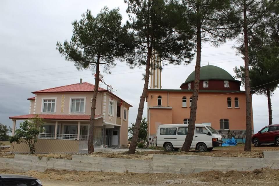 VEKİL KIRCALI'DAN GÖKCAMDER'E TAM NOT 3