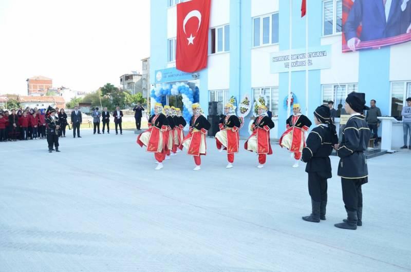 Gül-Nusret Kural Ortaokulu Açıldı 3