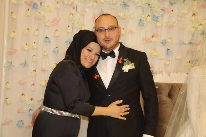 Zehra & Mahmut Erdem Aydın Dünyaevine Girdi 25
