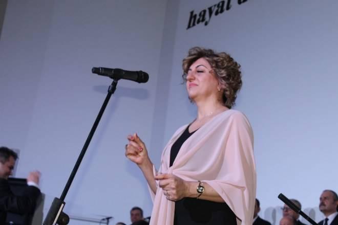 Bafra Musiki Cemiyeti'nden Yılın İlk Konseri 25