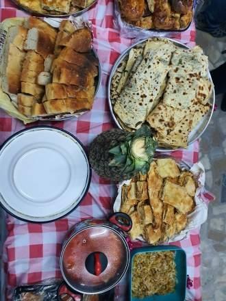 Şeyhulaşlılar İstanbul'da Bafra'nın Lezzetlerini Tanıtıyor 21