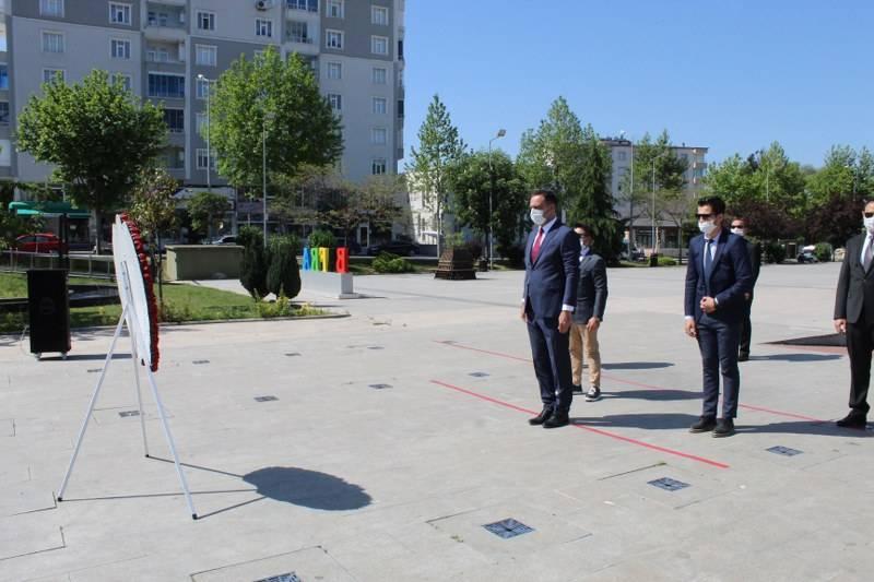 19 Mayıs Atatürk'ü Anma ve Gençlik Spor Bayramı 11