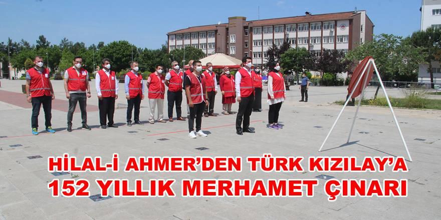 Türk Kızılay'ın 152. Yılı