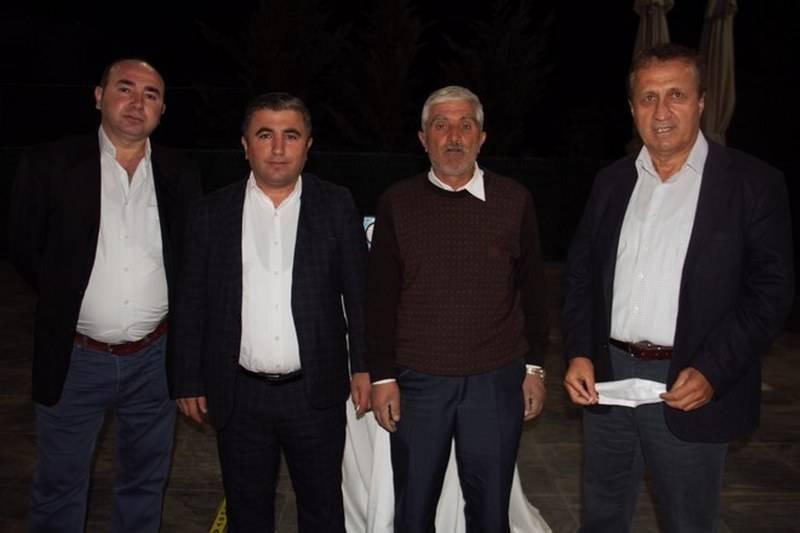 Samsun İYİ Parti kuruluşunun 3'üncü yılını kutladı 16