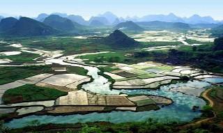 Dünyanın en ilginç tarım alanları 2