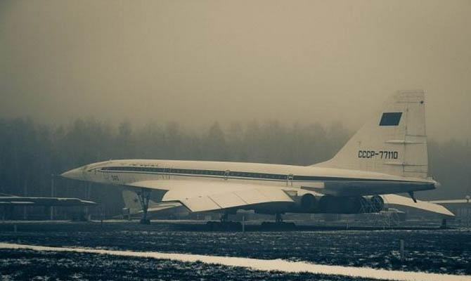 9000 uçaktan oluşan mezarlığı 15