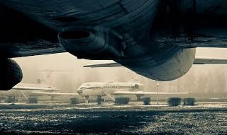 9000 uçaktan oluşan mezarlığı 4