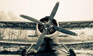9000 uçaktan oluşan mezarlığı 6