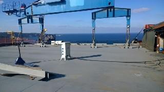 İki yakanın birleşmesine son 535 metre 1