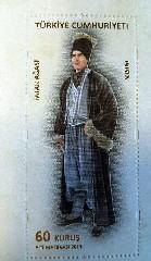 Geçmişten günümüze postacılar 1