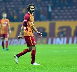 Galatasaray Bursaspor'u kendi sahasında mağlup etti 10