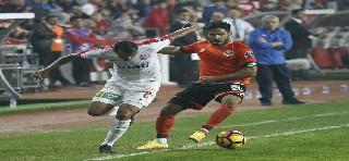 Antalyaspor nihayet 4