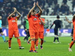 Antalyaspor nihayet