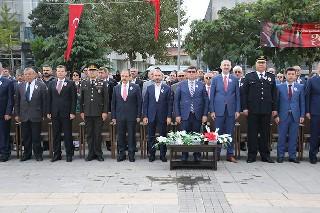 Bafr'da Cumhuriyet Bayramı Kutlamaları 11