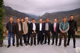 Bafr'da Cumhuriyet Bayramı Kutlamaları 2