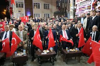 Bafr'da Cumhuriyet Bayramı Kutlamaları 3