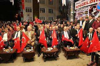 Bafr'da Cumhuriyet Bayramı Kutlamaları 7