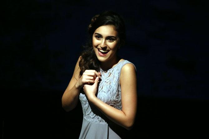 Samsun'da Opera ve Bale 1