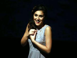 Samsun'da Opera ve Bale