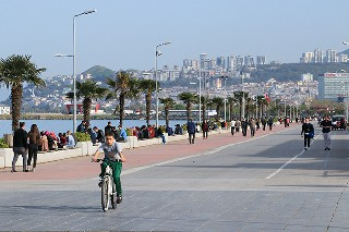 Samsun'da Bahar Başka Güzel galerisi resim 9