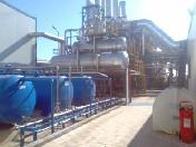 Bafraya Doğal Gaz Çevrim Santrali