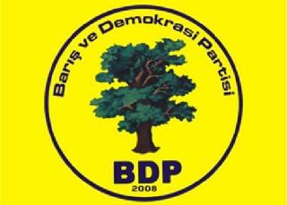 BDP'den saldırılara ilişkin açıklama