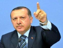 Erdoğan: Hassas bir süreç, sabırlı olacağız