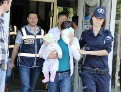Hırsızlık çetesi operasyonunda 46 gözaltı
