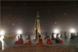 11. Türkçe Olimpiyatları başladı