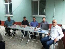 Fener Köyünde Yıllık Kooperatif Toplantısı Yapıldı