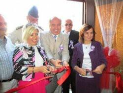 Bafra Halk Eğitim Merkezinden Yıl Sonu Sergisi