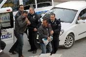 Mazot hırsızlığına 6 gözaltı