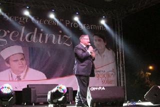 Doç.Dr.Mustafa Karataş Peygamber Efendimiz (S.A.V) Anlattı