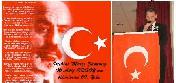 Alaçamda İstiklal Marşının 91. Yılı Kutlandı