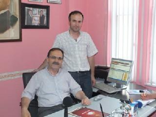 """Bafra Belediye Başkanı Zihni Şahin; ''Bafralının parasıyla Bafra'ya yemek veriyoruz"""""""
