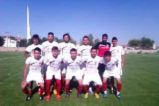 BAL liginde mücadele eden bafraspor liderliğini sürdürdü