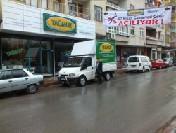 Yağmur Mobilyadan Açılışa Davet
