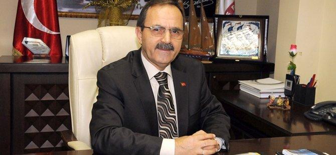 Başkani Şahin, M. Akif Ersoy'un vefatının 79. yılı nedeni ile bir açıklama yaptı.
