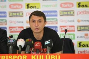 """ARVELADZE: """"ALTIN DEĞERİNDE BİR 3 PUAN ALDIK"""""""