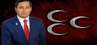 BAFRA MHP'DEN TÜRK DİYANET VAKIF-SEN'E HAYIRLI OLSUN ZİYARETİ