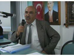 """BAFRA'DA """"2B YASASI"""" BİLGİLENDİRME TOPLANTISI"""