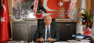 Belediye Başkanı Hadi Uyar'ın Kurban Bayramı Kutlama Mesajı.