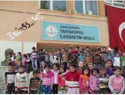 Cumhuriyet İlköğretim Okulu VEZİRKÖPRÜDEYDİ
