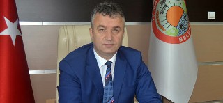 Osman Topaloğlu:10 Kasım mesajı