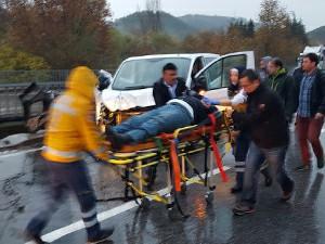 Böyle kaza görülmedi