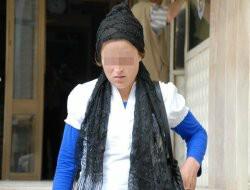 Tacizcisini Bıçaklayan Kadın Tutuklandı