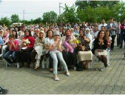 ÖĞRETMEN LİSESİ 97 MEZUN VERDİ
